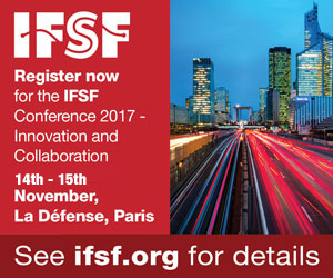 IFSF Annual Conference 2017, SPA Partner Organization