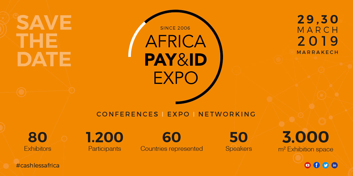 Africa pay id 19