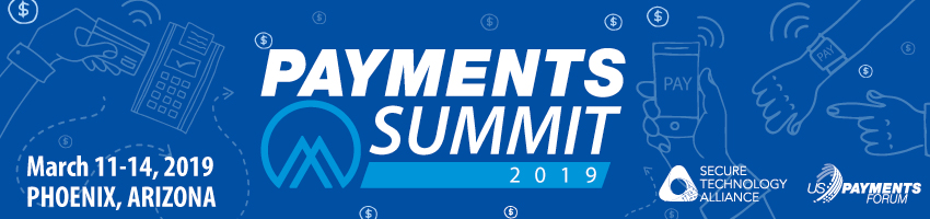 12th Annual Payments Summit - SPA Supporting Organization
