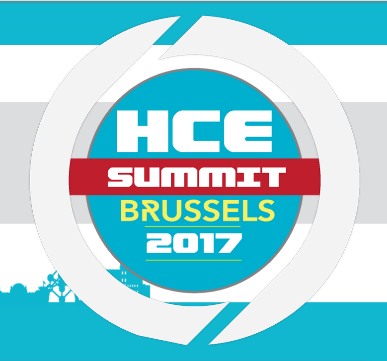 HCE Summit 17 Logo