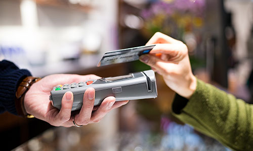 Contactless Payment Benefits & Worldwide Deployments - Latest SPA Paper - April 2016