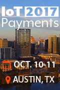 IoT 2017 Payments, SPA Supporting Organization